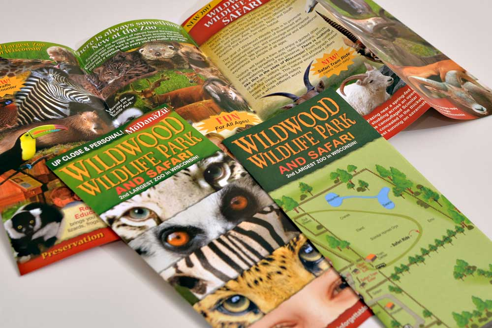 wildwood brochure